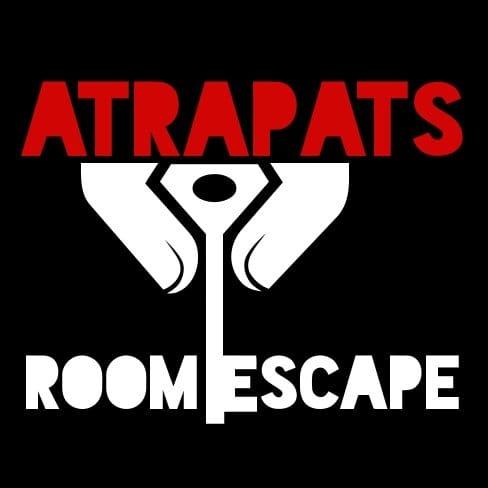 Atrapats Room Escape